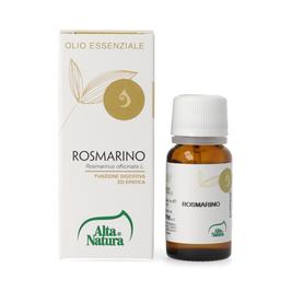 Olio essenziale rosmarino essentia Alta natura