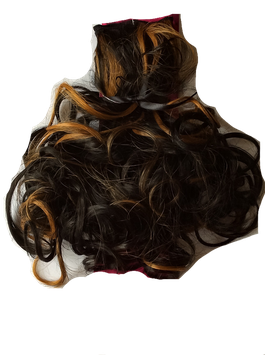EL Clip-in Extension Futura hair FS1B/27