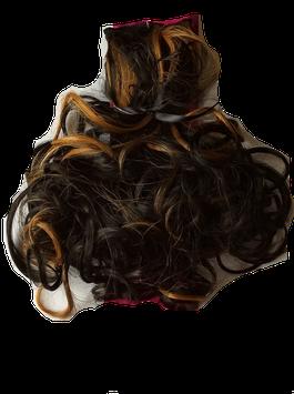 EL Clip-in Extension Futura hair FS1B/27