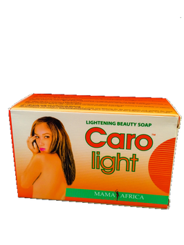 Caro light soap