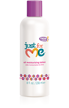 Just for me Oil Moisturizing Lotion 236ml