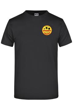 T-Shirt Spaniencamper