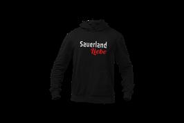 Hoodie Sauerland Liebe