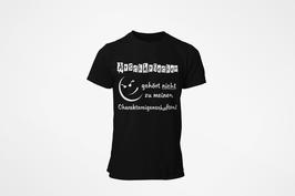 """T-Shirt """"Arschriechen"""""""