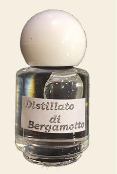 Bergamotte - Destillat