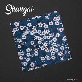 "Pochette de costume ""Shangai"""