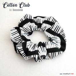 """Chouchou motif piano """"Cotton Club"""""""