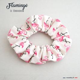 Chouchou flamants roses - Flamingo