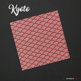 """Pochette de costume """"Kyoto"""""""