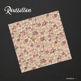 """Pochette de costume """"Roussillon"""""""