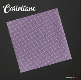 """Pochette de costume """"Castellane"""""""