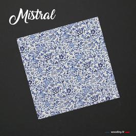 """Pochette de costume """"Mistral"""""""