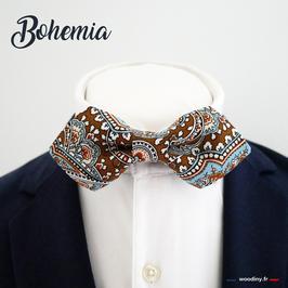 "Noeud papillon ""Bohemia"""