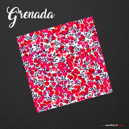 """Pochette de costume """"Grenada"""""""