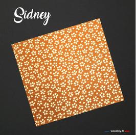 """Pochette de costume """"Sidney"""""""