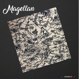 """Pochette de costume """"Magellan"""""""