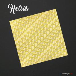 """Pochette de costume """"Hélios"""""""
