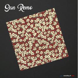 """Pochette de costume """"San Remo"""""""