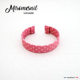 """Bracelet """"Miromesnil"""""""