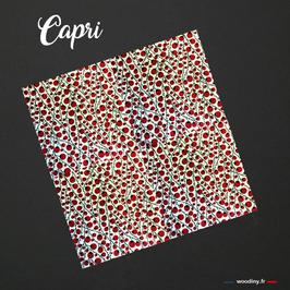 """Pochette de costume """"Capri"""""""