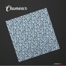 """Pochette de costume """"Chamonix"""""""