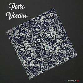 """Pochette de costume """"Porto Vecchio"""""""