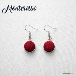 """Boucles d'oreilles """"Monterosso"""""""