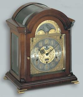 Kieninger 1708-23-01 Tischuhr