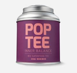 Pop Tee Chai Rooibos