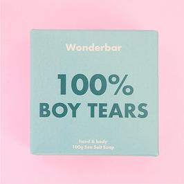 100 % Boy Tears