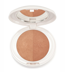 Pure Rice Powder Bronzer - Bronze Tones