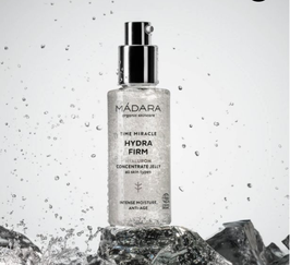 Time Miracle Birch Hyaluron Hydra Firming Concentrate Gel