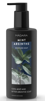 Mint Absinthe Cool Mint and Bitter Absinthe Soap