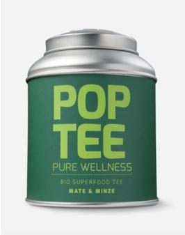 Pop Tee Mate & Minze