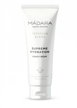 INFUSION BLANC Supreme Hydration HANDCREME