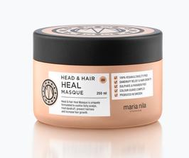 Head & Hair Heal Masque