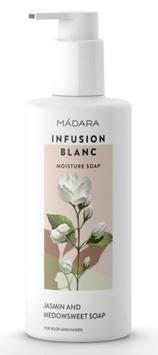 Infusion Blanc - Jasmin and Medowsweet Soap