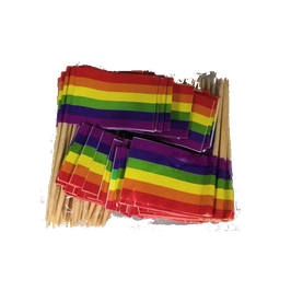 Regenbogen Pikser