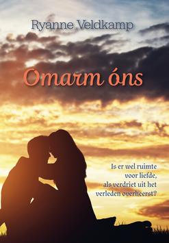 Pre-Order: Omarm Ons