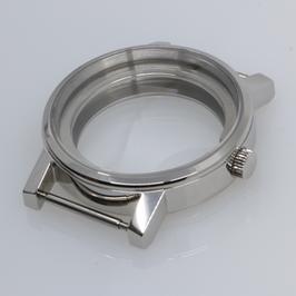 36mm 3-teilieges Uhrengehäuse für ETA2824-2 / 36mm 3-pieces watch case for ETA 2824-2