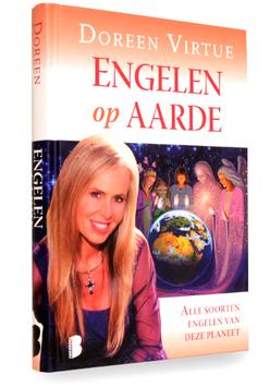 engelen op aarde boek
