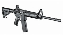PRIVATE FIREARMS INSTRUCTION (CARBINE)