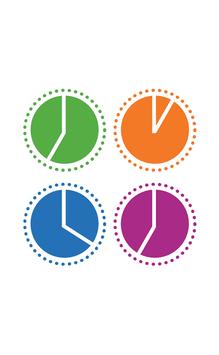 Kundenwunsch pro Stunde