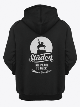 Hoodie Staden - Place to Beer