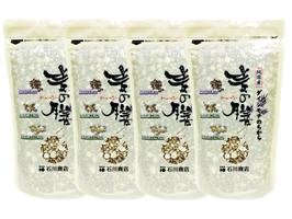麦の膳 300g✖4個セット 愛媛県産六条大麦