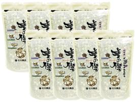 麦の膳 300g×8個セット 愛媛県産六条大麦