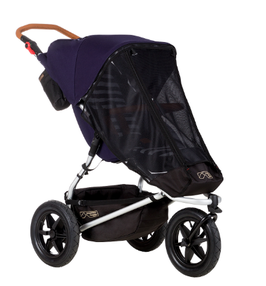 Mountain Buggy Urban Jungle/Terrain mesh cover, Sitz