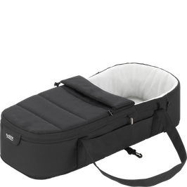 BRITAX Go Big2 Softtragetasche, Cosmos Black