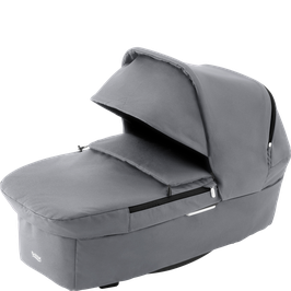 BRITAX Go Big2 Babywanne, Steel Grey