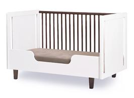 Oeuf Rhea Umbauset für Kinderbett 70 x 140 cm Weiss